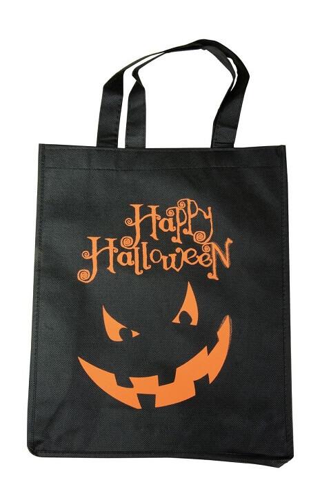 Sac halloween noir