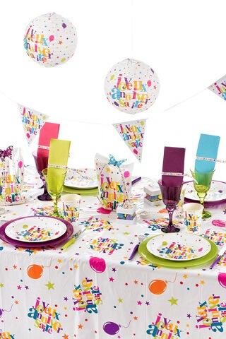 Sac joyeux anniversaire 1