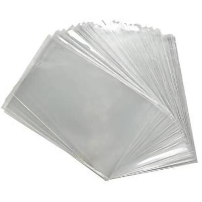 Sachet transparent alimentaire (x25) REF/SC1000