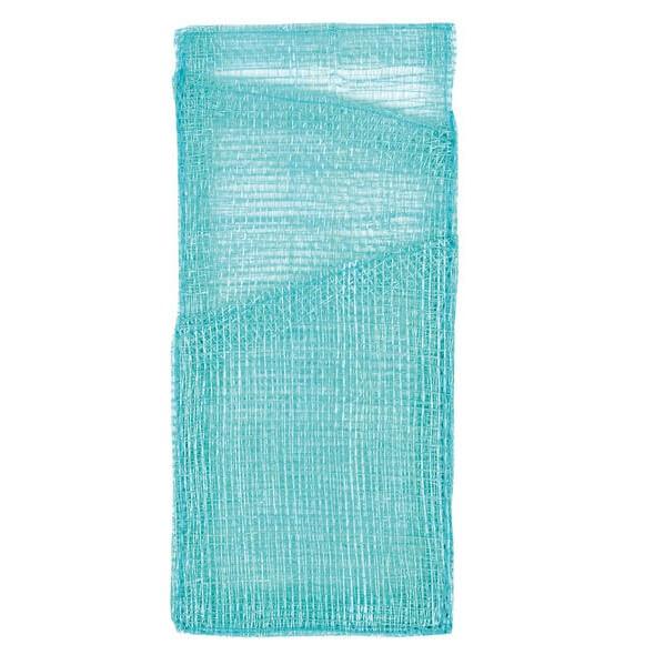 sachet couverts bleu turquoise x4 ref 3311. Black Bedroom Furniture Sets. Home Design Ideas