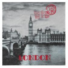 Serviette Angleterre: Londres (x20) REF/6247