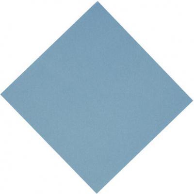 Serviette de table bleu pastel (x40) REF/SPU23838BP
