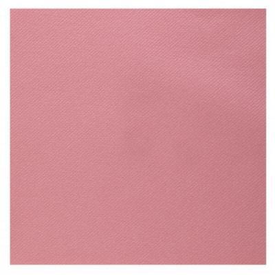 Serviette de table Airlaid rose bonbon (x25) REF/6808