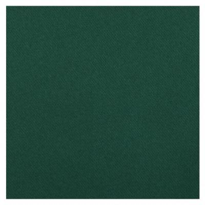 Serviette de table Airlaid vert sapin (x25) REF/6808