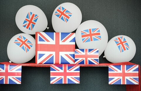 Set de table angleterre 1