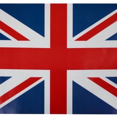 Sets de table Angleterre (x6) REF/4119