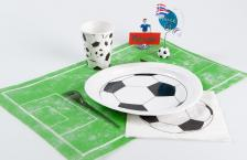 Set de table Foot (x6) REF/3821