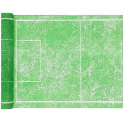 Set de table terrain de football vert (x1) REF/3832
