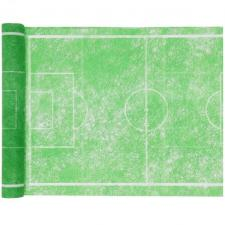 Set de table terrain de football vert (x1) REF/3832