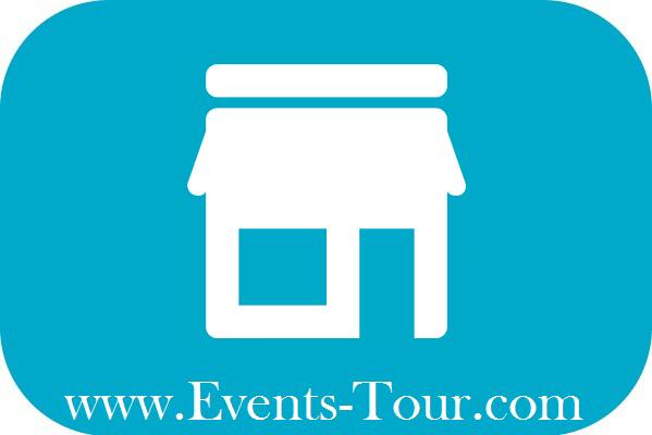 Showroom events tour fete nord pas de calais