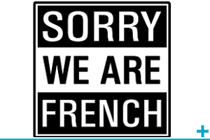 Sorry we are french jeux de societe