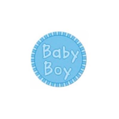 Stickers: Bébé (x25) REF/630