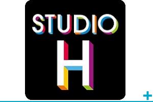 Studio h editeur de jeux