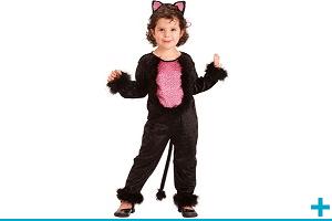 Taille enfant de 3 a 4 ans pour deguisement fille