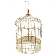 Urne cage or (x1) REF/6202
