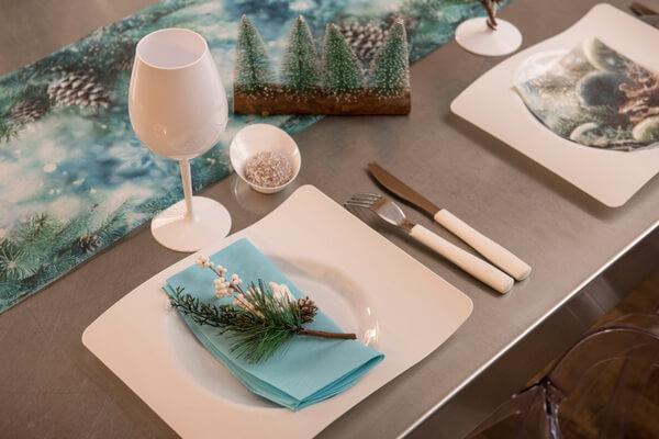 Vaisselle reutilisable et ecologique