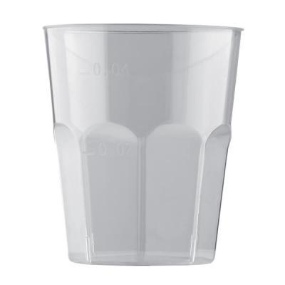 Verre liqueur transparent 50ml (x50) REF/52767