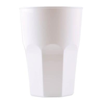 Verre cocktail blanc 35cl (x20) REF/54076