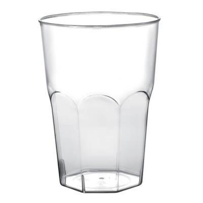 Verre cocktail transparent 42cl (x20) REF/54076