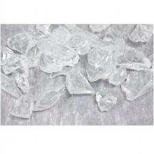 Verre décoratif transparent (x400grs) REF/ADT042