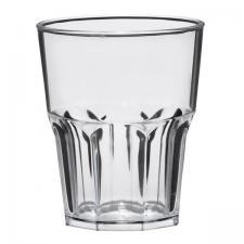 Verre shot transparent incassable 40ml (x6) REF/53767